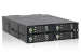 "ICY DOCK ToughArmor MB720M2K-B 4 Bay M.2 NVMe SSD Mobile Rack for External 5.25"" Drive Bay"