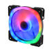 GELID Lyra 140mm Dual Ring ARGB Fan