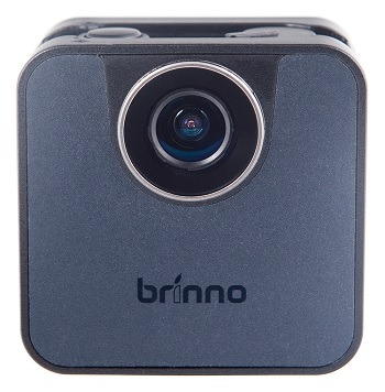 BRINNO Time Lapse Cam TLC120 Black
