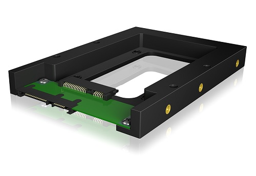 "ICY BOX IB-2538StS 2.5"" to 3.5"" HDD/SSD Converter"
