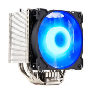 Gelid Solution Sirocco CPU cooler