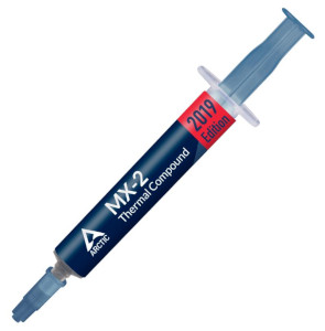ARCTIC MX-2 Thermal Compound 4g 2019 Edition