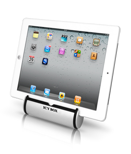 ICY BOX IB-i002 Stand for iPad