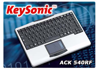 ACK-540MAC-RF US